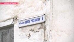 Старый Душанбе идет под ковш: министерства сносят вместе с жилыми домами