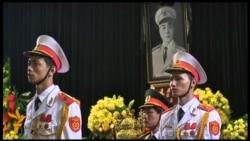 У В'єтнамі прощалися з героєм війни