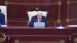 Oqtay Əsədov avropalı deputatları korrupsiyada suçladı