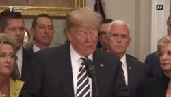 Trump: America e pregătită pentru potențiale acte nesăbuite ale Coreii de Nord