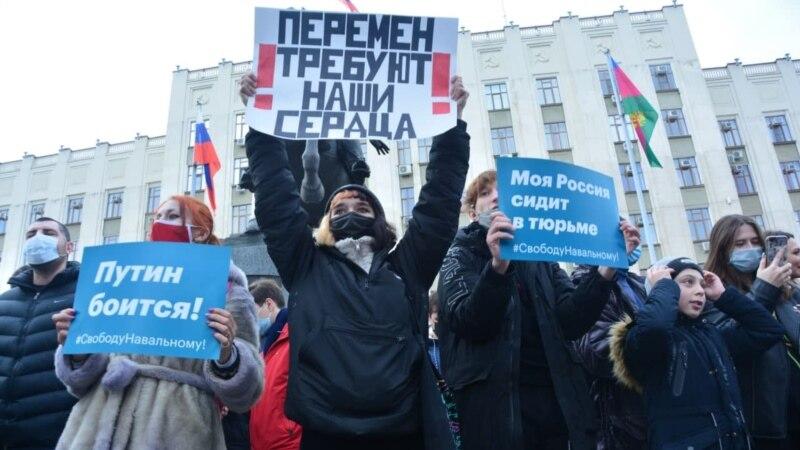 """Суд в Москве вынес первый приговор по """"санитарному делу"""""""