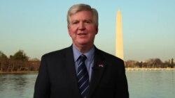 Ambasador Skat: Želim unaprediti odnose SAD i Srbije