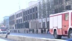 انفجار خونین امروز کابل!