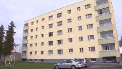 Модернізація старих будинків в Естонії – відео