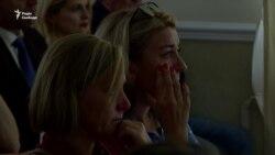 У Празі відбувся показ фільму «Балух» - відео