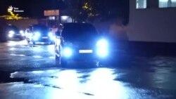 Михаил Саакашвили задержан