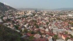 Старый Тбилиси снова дарит артефакты
