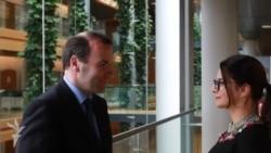 În direct de la Strasbourg: cu Manfred Weber