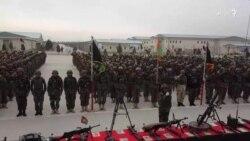 افغان ځواکونه وایي د ایثار-۱۰ عملیاتو کې یې ۲۵ طالبان وژلي