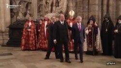 Ermənistanda hakimiyyətin prezidentliyə namizədi görüşlərə başlayıb