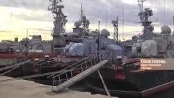 Чи забере Україна зброю з Криму | Крим.Реалії ТБ (відео)