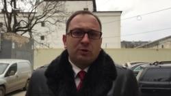 Прокурор игнорирует доказательства невиновности Чийгоза – Полозов (видео)