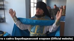 Иеромонах Спиридон (Юрий Абрамов)