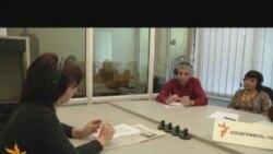 «Ազատության» վիդեոսրահ, 24 հոկտեմբերի, 2009-2