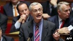 ژان لويی بيانکو، نماينده حزب سوسياليست فرانسه، که رياست گروه تحقيق مجلس ملی فرانسه را بر عهده داشت، میگوید هدف برنامه هستهای ایران ساخت بمب اتمی است. (عکس: AFP)