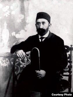 Musa Nağıyev