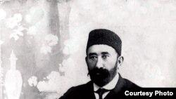 Ağa Musa Nağıyev