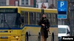 Jedan od napada u BiH: Mevlid Jašarević