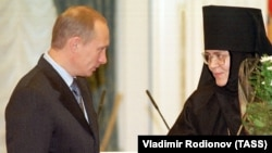 Лицом к событию. Снова кандидат Путин