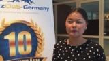 Германиядагы кыргыздардын уюткусу