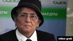 Ойниҳол Бобоназарова