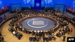Самитот за нуклеарната безбедност во светот