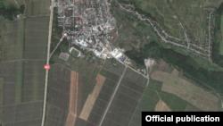 Viitoarea sală polivalentă ar urma să fie construită între Stăuceni şi Chişinău, pe terenul Colegiului de viticultură