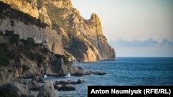 Там, за горами: самые известные крымские вершины (фотогалерея)