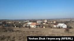 Село Чеботарка Сакского района