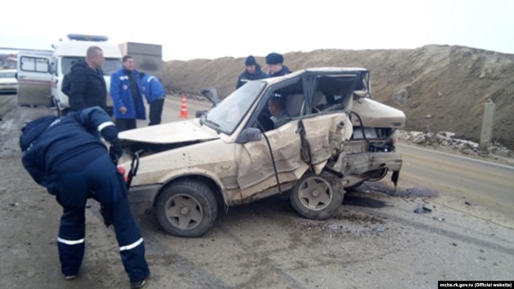 Двоюродный брат Кадырова устроил смертельное ДТП в Грозном