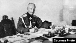 Брусилов в 1916 году
