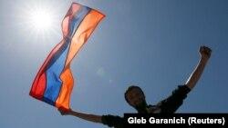 د ارمنستان بیرغ
