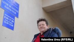 Victoria Chircă