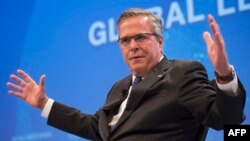 Джеб Буш – один из вероятных кандидатов на участие в президентских выборах