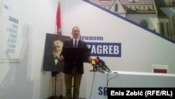 Hasanbegović se kandidirao na lokalnim izborima na listi koja nije HDZ-eova, te je promptno izbačen iz stranke: Šaškor