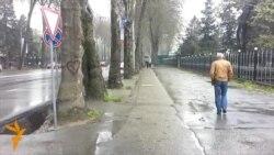 Идомаи боронгариҳо дар Душанбе