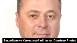 Игорь Редькин. Архивное фото