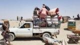 AFGHANISTAN-CONFLICT/PAKISTAN