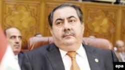 Iraqi Foreign Minister Hoshiyar Zebari