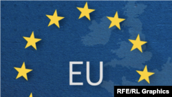 У режимі телеконференції до членів ЄС на саміті приєдналися представники Албанії, Північної Македонії, Сербії, Чорногорії, Боснії і Герцеґовини та Косова