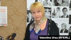 Maria Pilchin