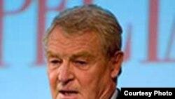 لرد پدی اشداون، نماینده سابق بریتانیا در بوسنی و هرزگوین