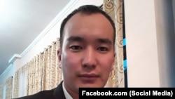 Марат Тагаев.