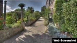 Vila Aurora u Trstenom kod Dubrovnika, foto: mostarskaraja.com