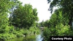 Канал Салар