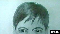 Kişinin boyu 170-175 sm-dir, arıqdır, gözləri və saçları tünd-qonur rəngdədir