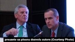 Ovoga puta, sa ovim predsednikom, za bilo koju državu sveta koja želi da redefiniše odnose sa SAD-om je pravo vreme: Kori Levandovski (D)