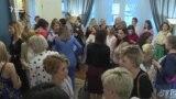 Про що говорять успішні жінки в резиденції посла США – відео