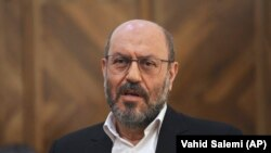 حسین دهقان، مشاور نظامی رهبر جمهوری اسلامی