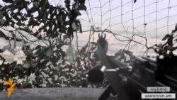 «Ադրբեջանը որդեգրել է պետական սահմանը անընդմեջ լարված պահելու մարտավարություն»